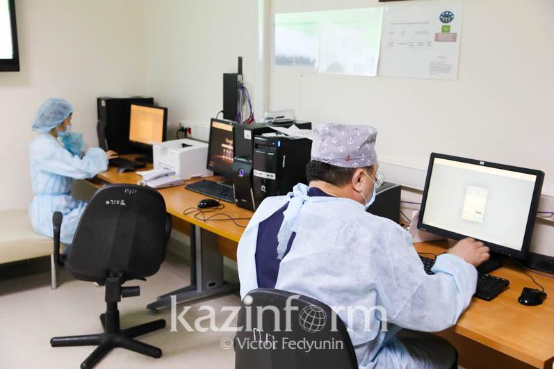 Причины роста заболеваемости КВИ назвали в Акмолинской области