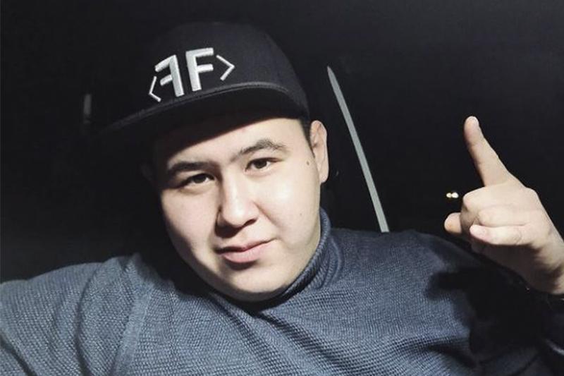 Получивший «Грэмми» казахстанский музыкант Imanbek выпустил новый трек