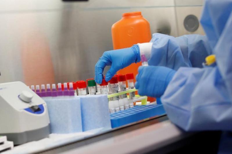 Из 146 заболевших коронавирусом в Атырауской области101 - житель областного центра