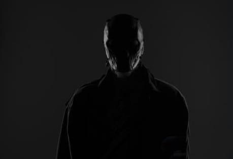 «Люди в чёрном» ловят нарушителей у колонии в ВКО