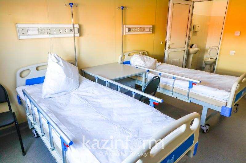 1222 человека выздоровели от коронавируса в Казахстане