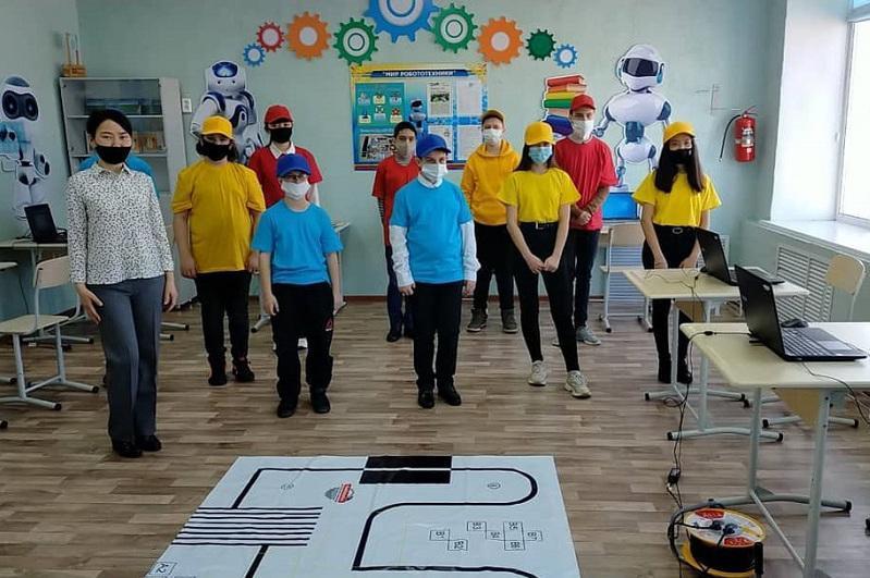 Skills for Geeks online championship held in E Kazakhstan