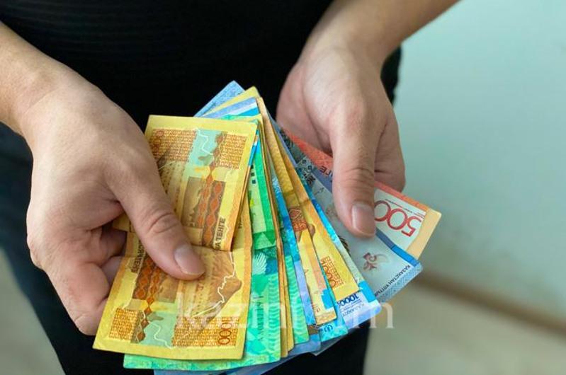 Павлодарец накопил штрафов на 300тысяч тенге