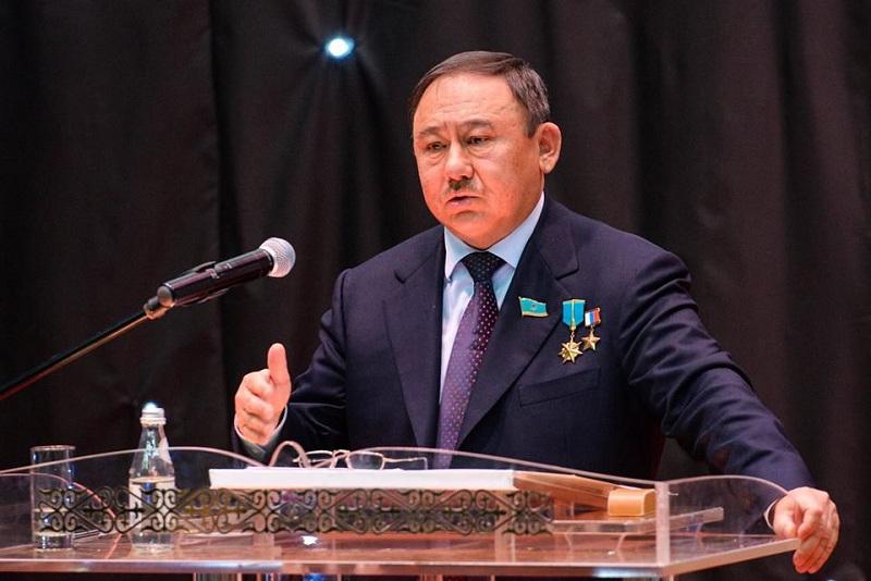 Талғат Мұсабаев ғарыш саласындағы басты проблемаларды атады