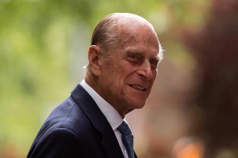 Похороны принца Филиппа состоятся 17 апреля в кругу семьи