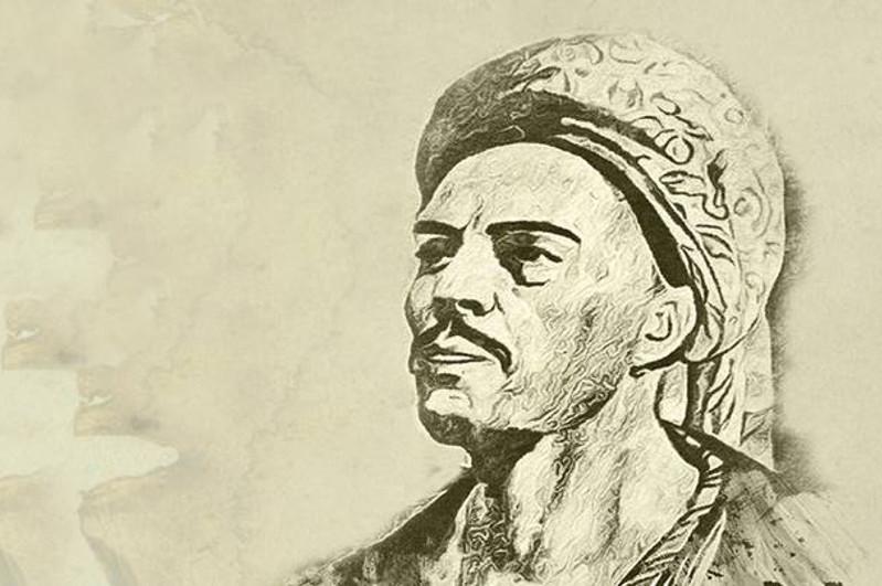 Юнус Эмре – известный незнакомец
