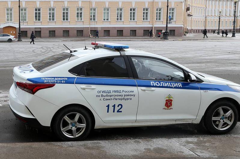 Подросток обстрелял из пистолета школьников в Санкт-Петербурге