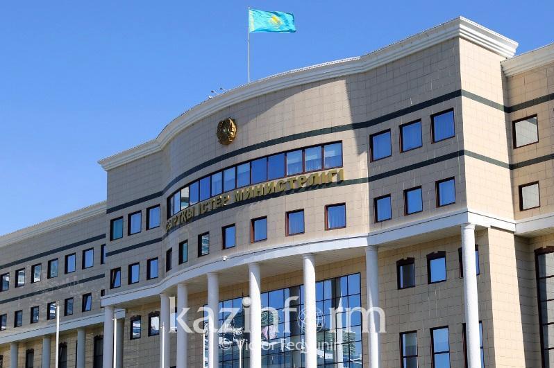 ҚР СІМ Санкт-Петербургте қамалып қалған қазақстандық жеткіншекке қатысты түсінік берді