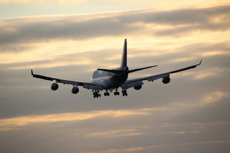 乌斯卡曼市机场未来一个月内将暂停航班起降