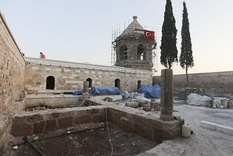 165 ancient tombs found in east China
