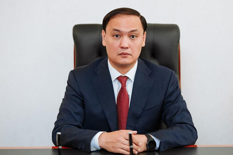 New Vice Minister of Finance of Kazakhstan named