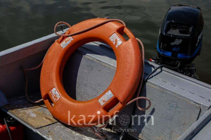 В Туркестанской области 8 человек погибли на водоемах