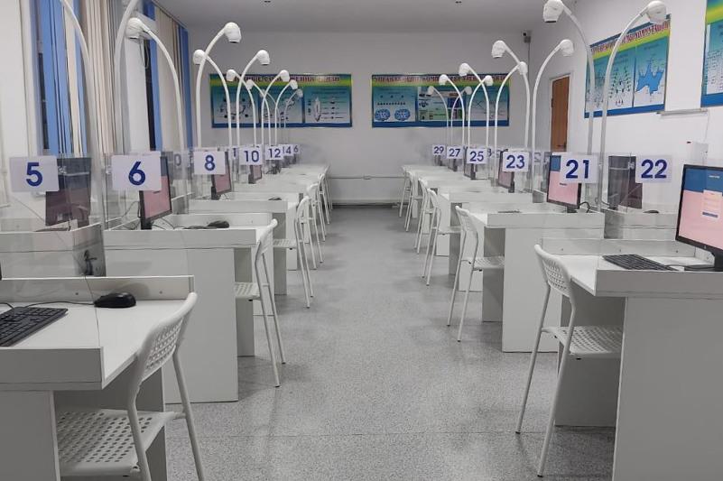 Выпускники школ Карагандинской области сдали весеннее ЕНТ