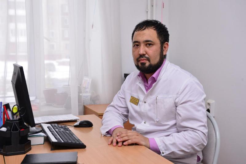 Более 12 тысяч человек вакцинировались противCOVID-19в Карагандинской области