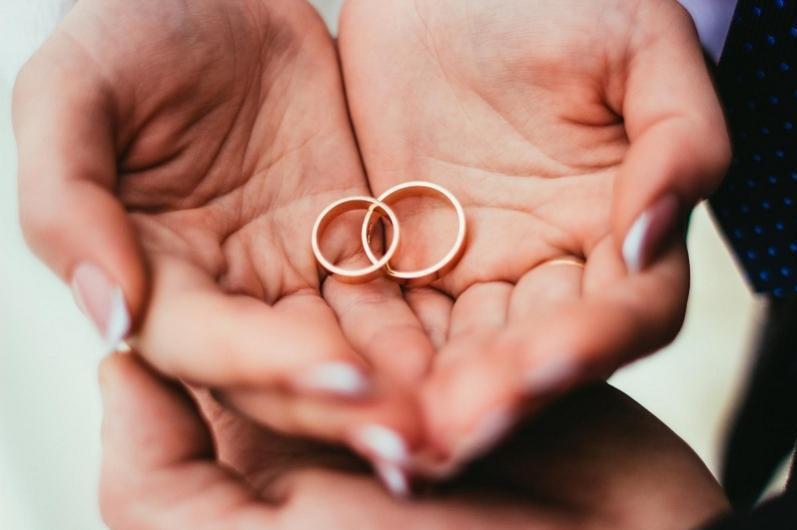 В павлодарском СИЗО провели церемонию бракосочетания