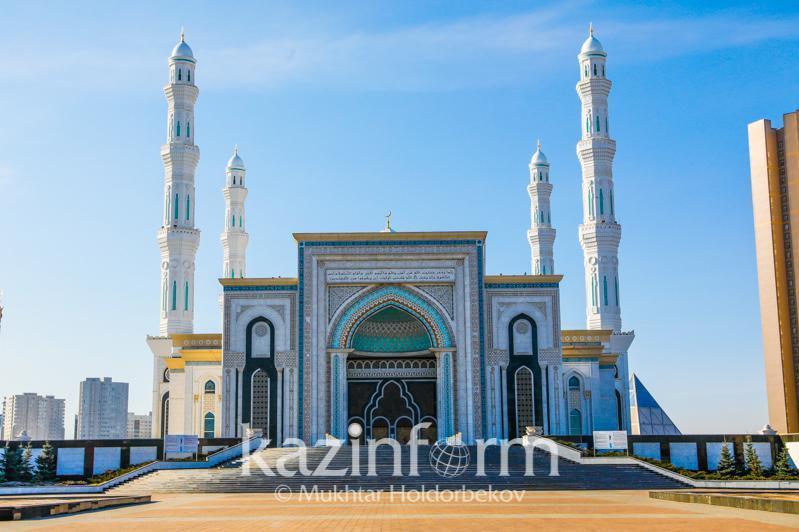 伊斯兰教神圣斋月自今日开始