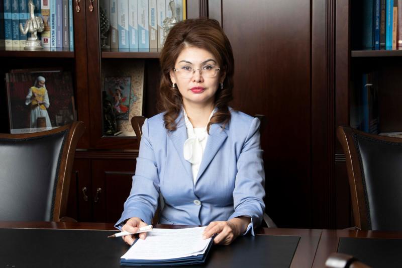 Аида Балаева: Рамазан - рухани жаңару мен тазаруға үндейтін ай