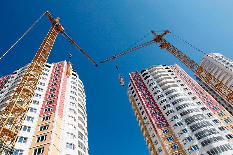 Тәуелсіздіктің 30 жылында 170 млн шаршы метр тұрғын үй салынған