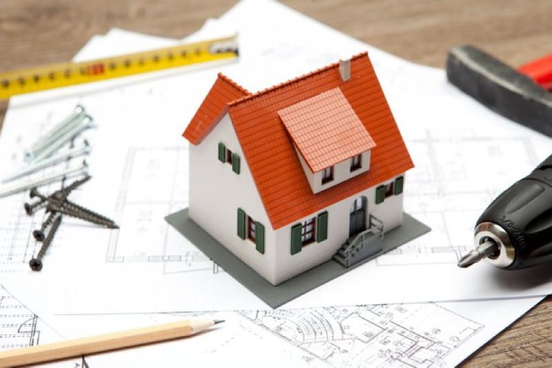 Новый механизм строительства жилья на селе предлагают в Мининдустрии РК