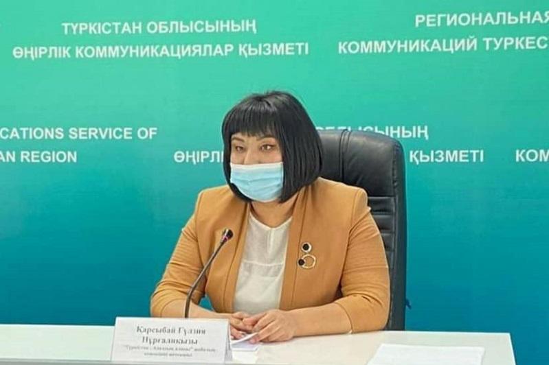 Общественный мониторинг карты открытых бюджетов по Туркестанской области сэкономил 13 млн тенге
