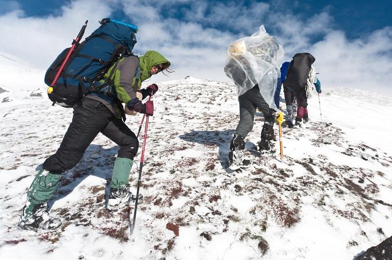 На фоне пандемии посещение горной местности увеличилось в 4 раза – аким Алматы