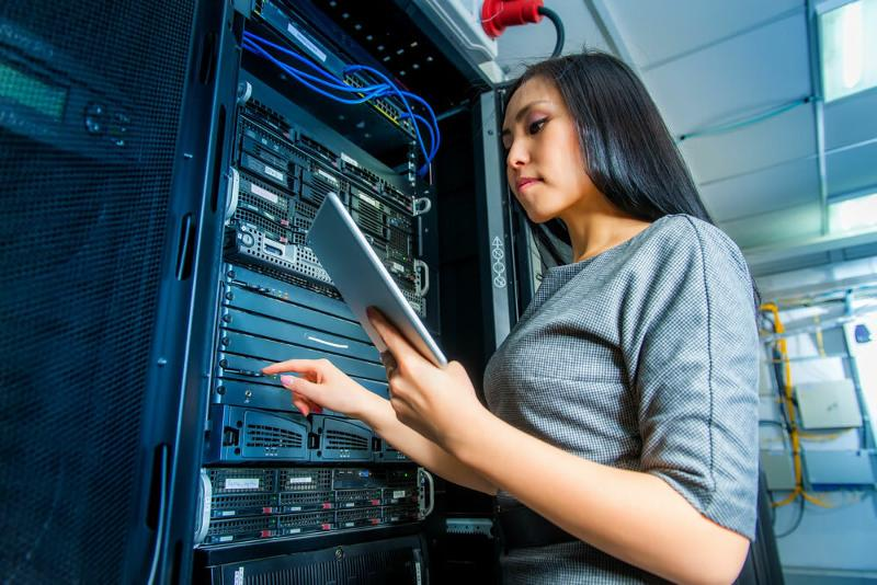 Girls in Tech: Central Asia