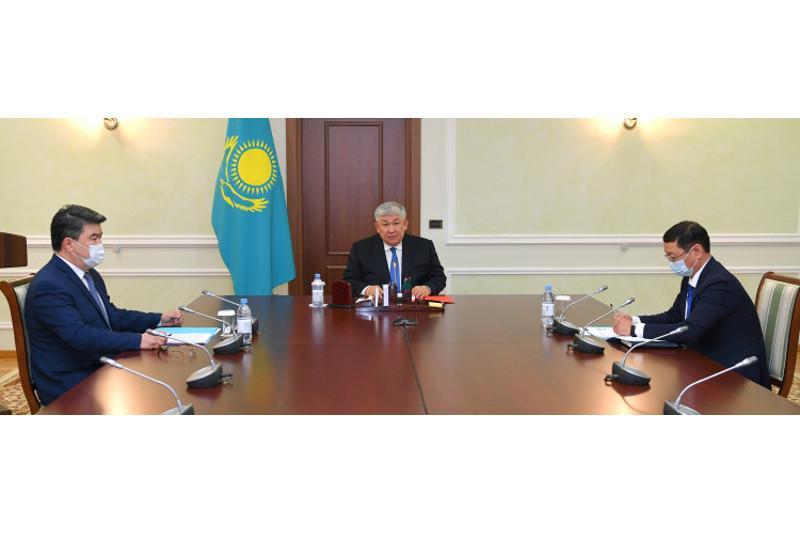 500 казахстанских ученых за счет государства будут проходить стажировку за рубежом