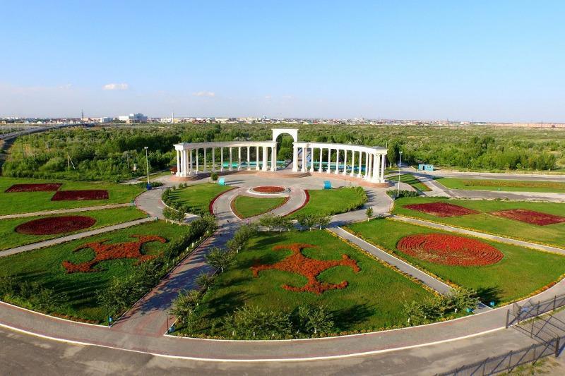 Қызылорда облысында экономикалық дамудың оң динамикасы қалыптасты