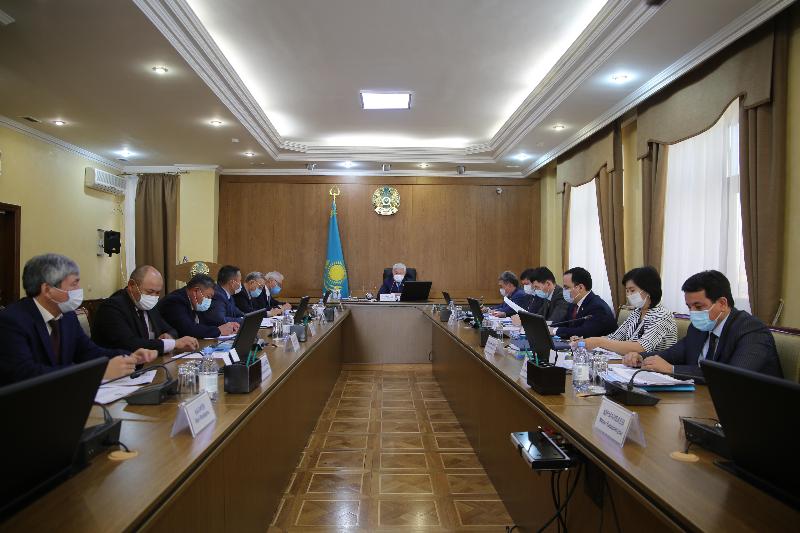 53,6 млрд тенге инвестиций привлекли в экономику Жамбылской области в первом квартале