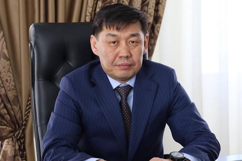Освобожден от должности председатель правления АО «НК «КазАвтоЖол»