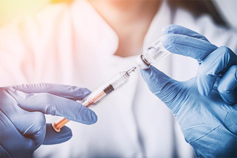 В Кыргызстане от COVID-19 вакцинировано 6 814 человек