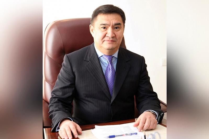 Марат Ахметжанов назначен председателем Агентства Республики Казахстан по противодействию коррупции