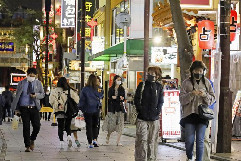 4 more prefecture in Japan to take tougher virus steps