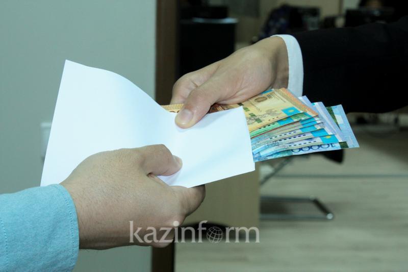 Қасым-Жомарт Тоқаев: Қоғамды жемқорлықпен күресуге кеңінен тарту қажет