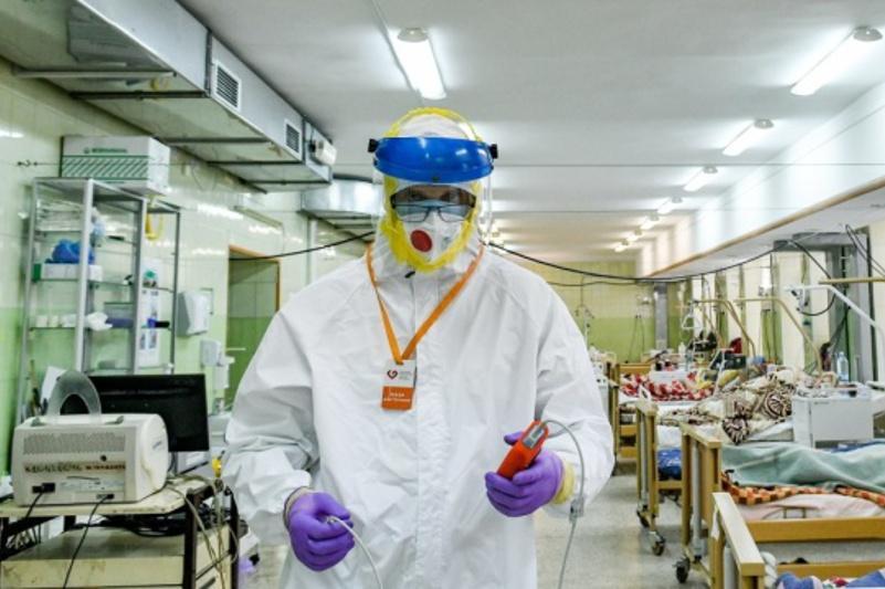 Ukraine reports 17,479 new coronavirus cases