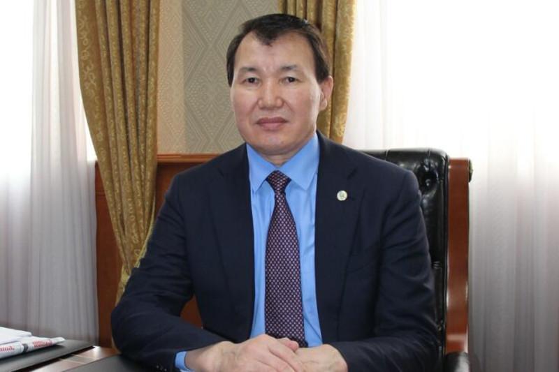 ҚР Президенті Алик Шпекбаевқа табысты қызметі үшін алғысын білдірді