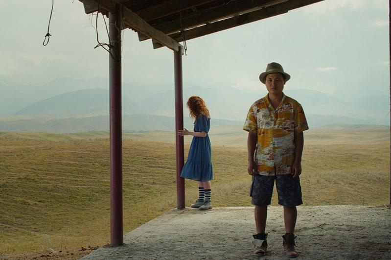 Film by Kazakhstani director to unveil film festival in Germany