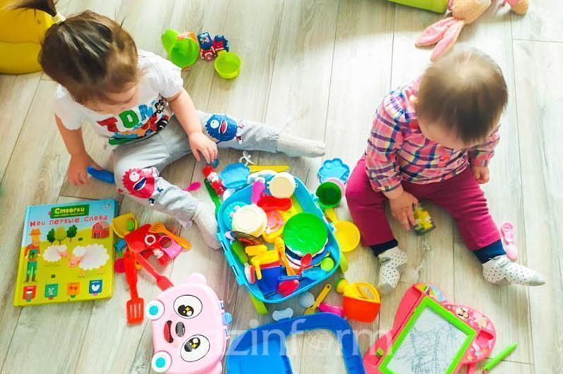Almaty to build 8 schools, 2 kindergartens