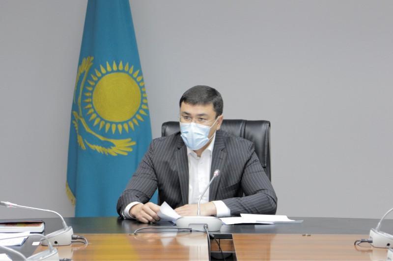 Субъекты бизнеса с приложением «Ashyq» мониторинговые группы столицы будут проверять днем