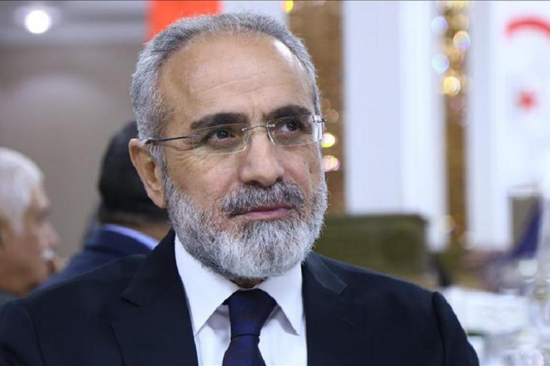 Укреплять солидарность тюркского мира через развитие Туркестана призвал советник Президента Турции