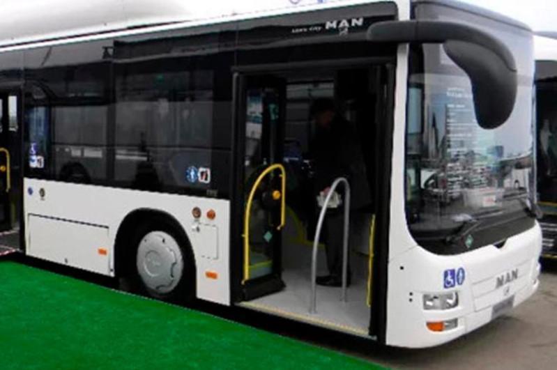 Өскемен автобустарында электронды билеттеу жүйесі мамырда іске қосылады