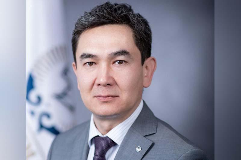 Марат Мұхамедсалиев «Самұрық-Қазына» ҰӘҚ» АҚ PR-қызметін басқаратын болды
