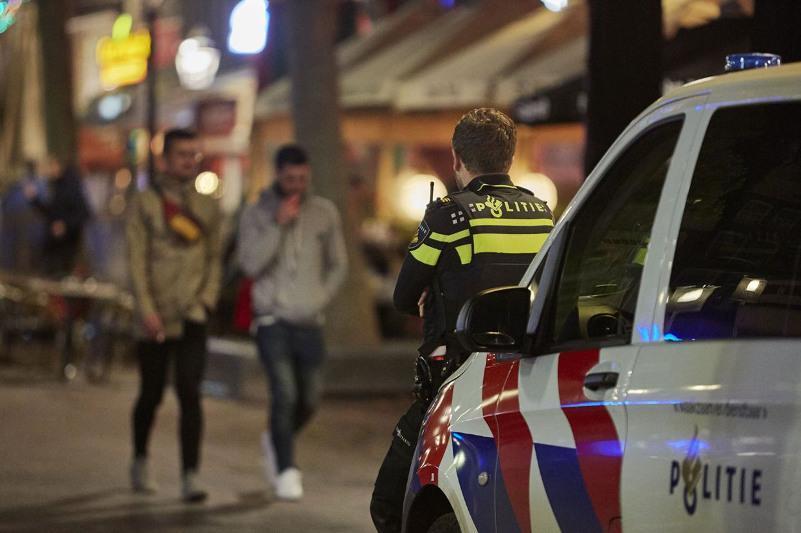 В Нидерландах предложили серьезно ужесточить наказание за нарушение карантина