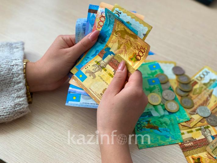 Более 97 млрд тенге пособий по инвалидности и потере кормильца выплатили казахстанцам