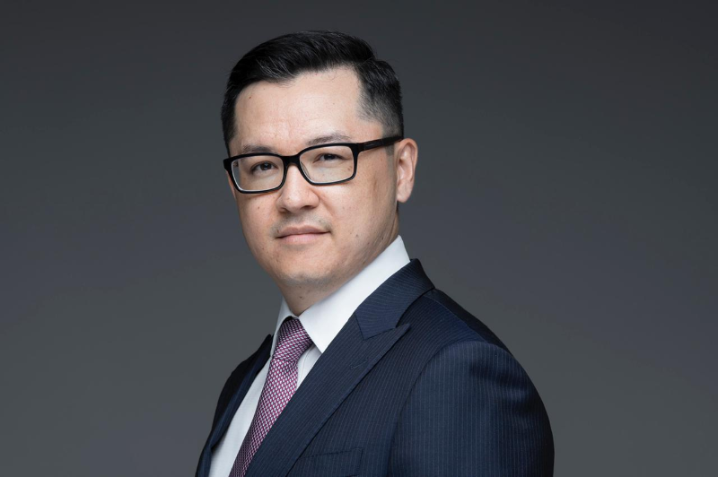 Член президентского кадрового резерва назначен председателем правления биржи