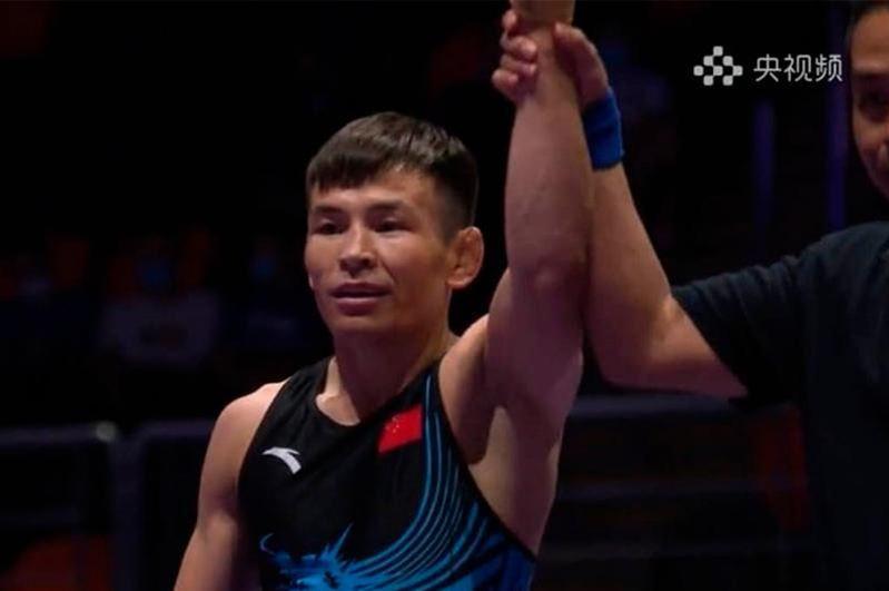 Қытайдағы тағы бір қандас Токио Олимпиадасына жолдама алды- Шетелдегі қазақ тілді БАҚ-қа шолу