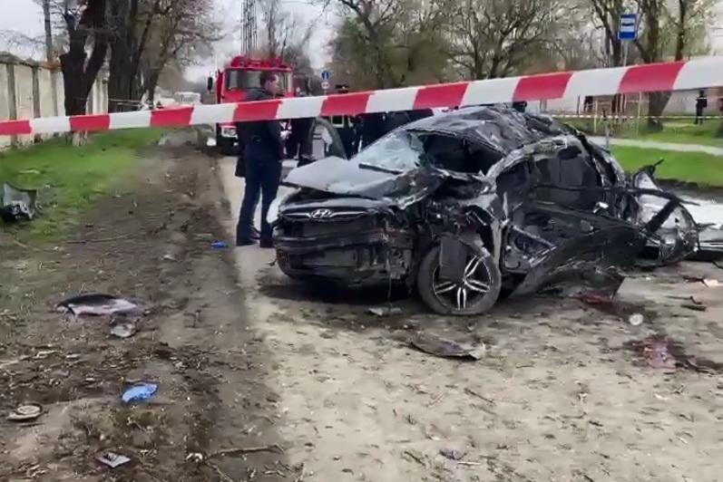 Ресейдің Ростов облысында жол апатынан бес адам қаза тапты