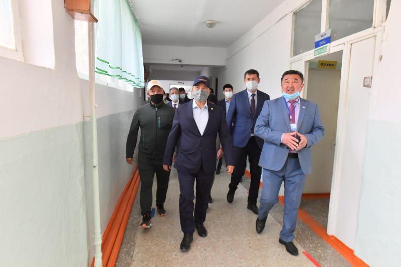 12500 рабочих мест будет создано в Туркестанской области