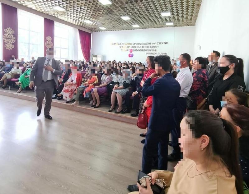 Қызылордада 200 адамдық желілік маркетинг жиыны таратылды