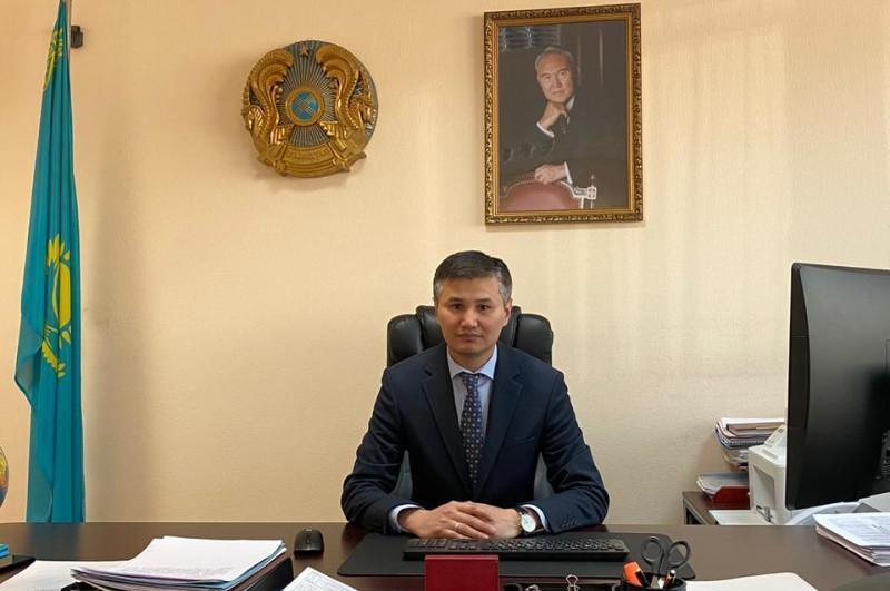 Инвестиции станут драйвером развития туристической отрасли – резервист Дастан Рыспеков